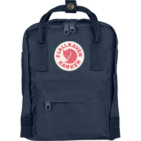 Fjällräven Kånken Mini Backpack Barn navy